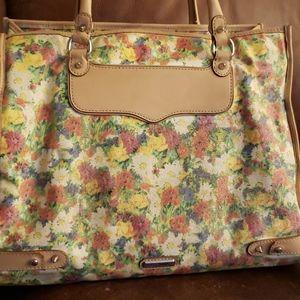 Rebecca Minkoff used bag